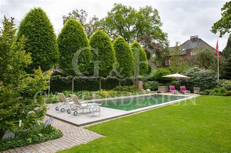 garten pools pools schwimmteiche gempp gartendesign