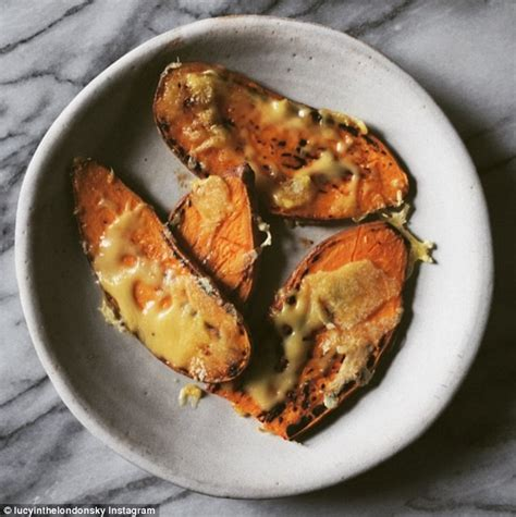Toast Bread Without Toaster Why Sweet Potato Toast Is The New Breakfast Trend To Know