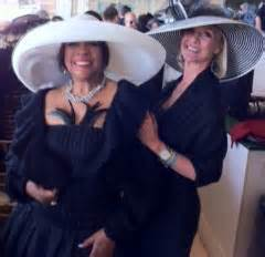 mary wilson  kentucky derby   norm