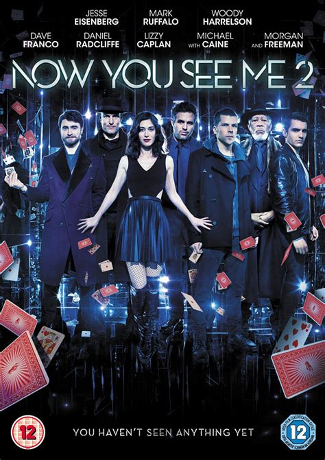 misteri film now you see me now you see me 2 blu ray review big gay picture show