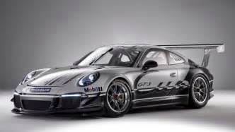 Porsche Delaware Nouveaut 233 Porsche 911 Gt3 Cup Type 991