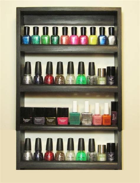 Opi Nail Rack by 1000 Ideas About Nail Rack On Nail