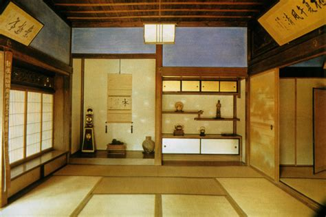 What Is A Tatami Room Used For by Traditional Tatami Room Historical Building Kyoto Japan