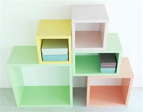 Meuble Rangement Chambre 7034 by Mllebagatelles Ikea Brakig Cubes Rangement Organize