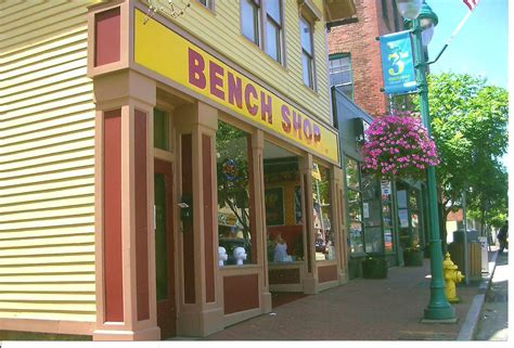 bench shop willimantic shop