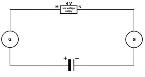 capacitor only circuit electric charge using capacitors nuffield foundation