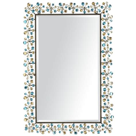 pier one bathroom mirrors pier 1 peacock dazzle mirror my pier 1 stuff pinterest