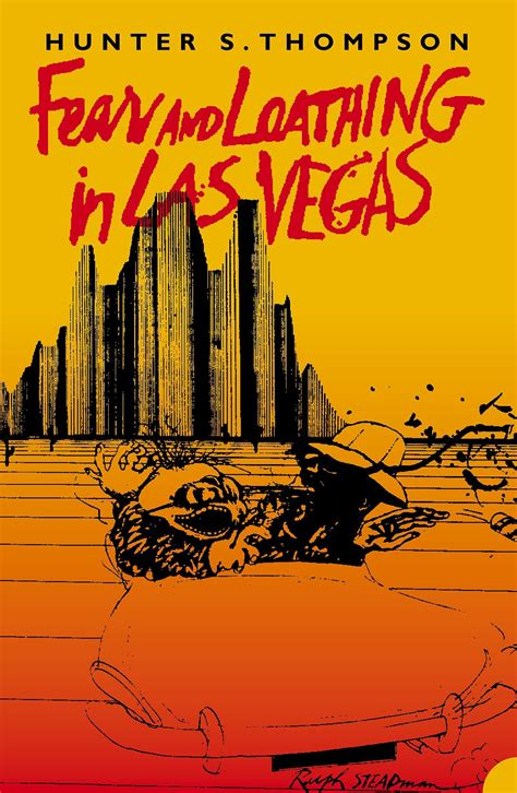 las vegas books nevada fear and loathing in las vegas by s