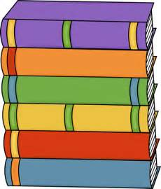 Stack of books clipart clipart panda free clipart images