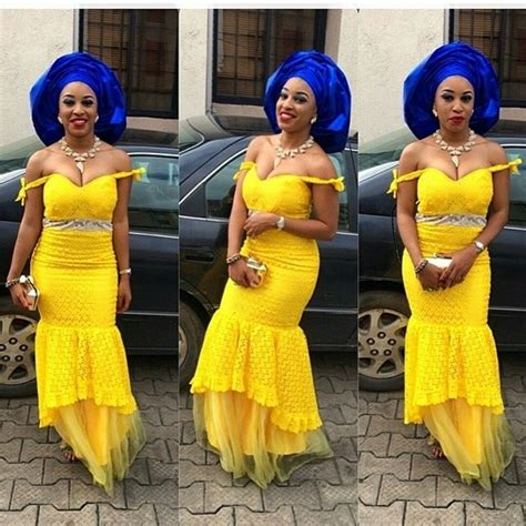 asoebi dress with cord lace cord lace dress styles aso ebi newhairstylesformen2014 com