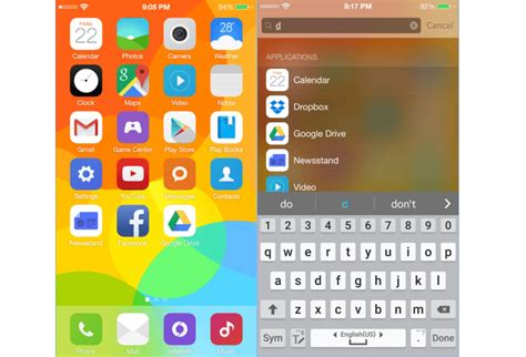 how to get android apps on iphone top 10 best apps to make android look like iphone