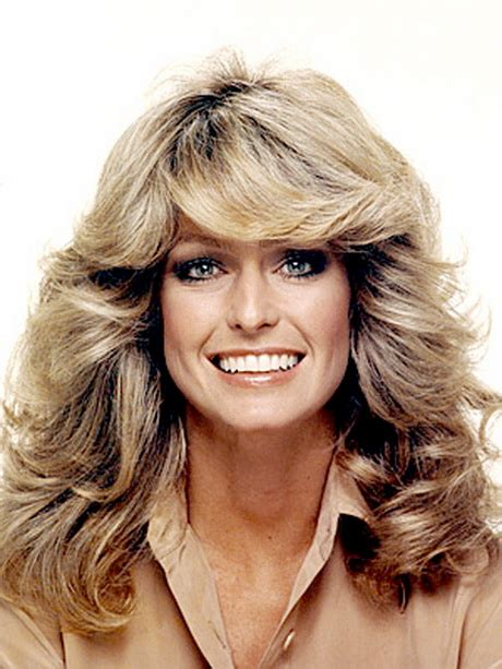 hairstyles for 70 with hair 70s hairstyles