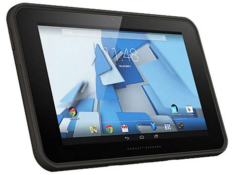 Hp Tablet 10 Inch hp set to launch new 10 inch android tablet android authority