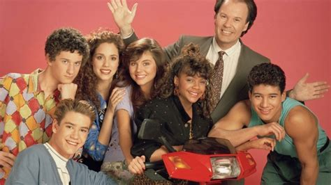 Saved By The Bell by Why There Will Never Be A Show Like Saved By The Bell Again