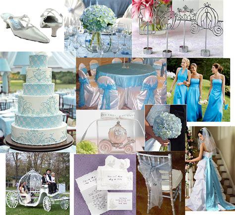 disney themed wedding ideas