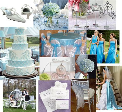 Disney Themed Wedding Ideas