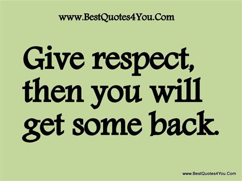 23 best respect quotes for kids images on pinterest 49 popular respect sayings quotes images photos