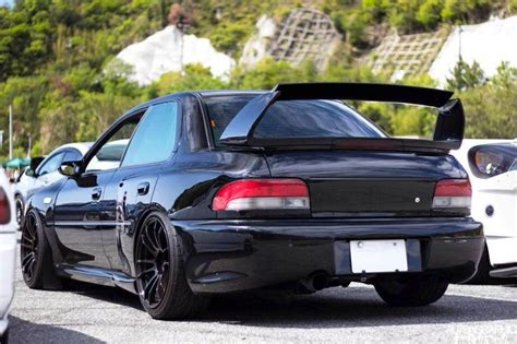 subaru gc8 widebody 17 best images about subaru on pinterest subaru impreza