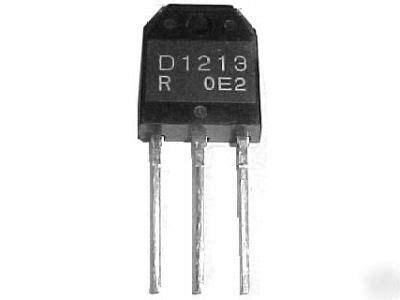 transistor npn hfe 200 transistor npn hfe 200 28 images 200 pcs 2sd1213 npn power transistor 2n3904tf on