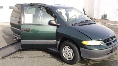 cheap for sale cheap used car for sale 1996 grand caravan r ebay id