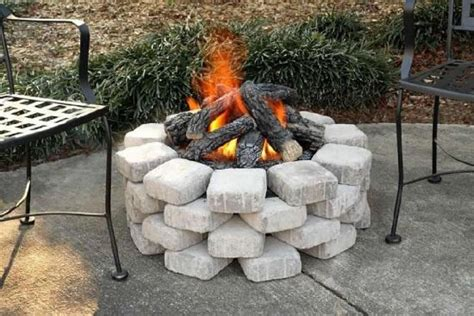 creative pits 33 diy firepit designs for your backyard ultimate home ideas