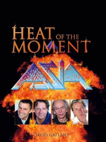 asia heat of the moment asia heat of the moment 1982 my 80 s