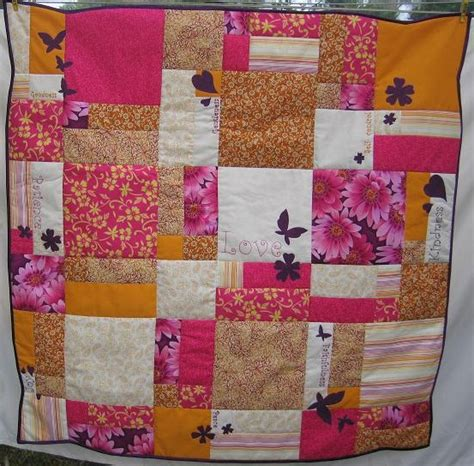 Free Easy Quilt Pattern by Easy Quilt Patterns Knitting Gallery