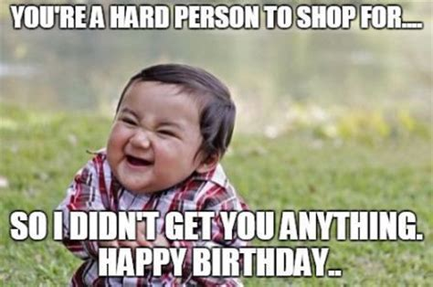 Sister Birthday Meme - 100 happy birthday memes for friends brothers sisters cousins
