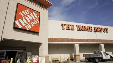 home depot planning to hire new employees for