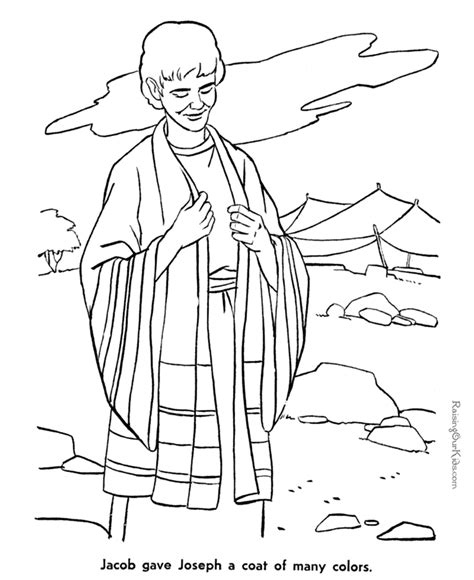code of many colors free christian coloring pages for children and