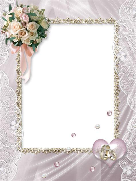 wedding frame png wedding frame png transparent
