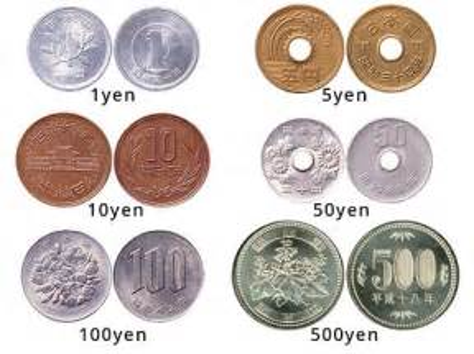 Teh Yen Yen japanese currency the yen japan deluxe tours