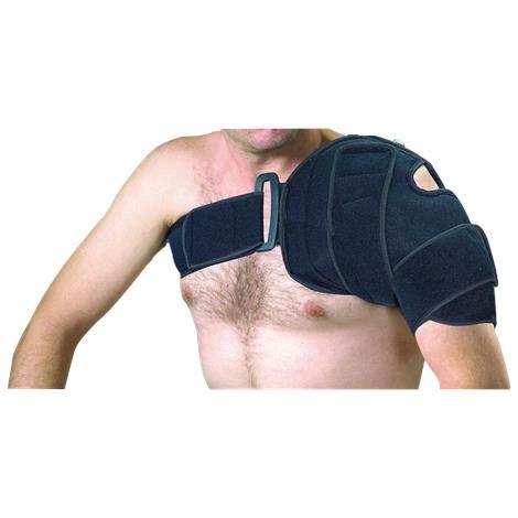 frozen shoulder hot compress bodymed cold compression therapy shoulder wrap cold