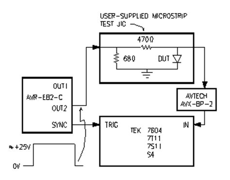 step recovery diode aeroflex step recovery diode application notes 28 images step recovery diode definition 28 images