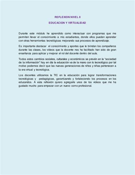 programa designmantic reflexion nivel ii diplomado