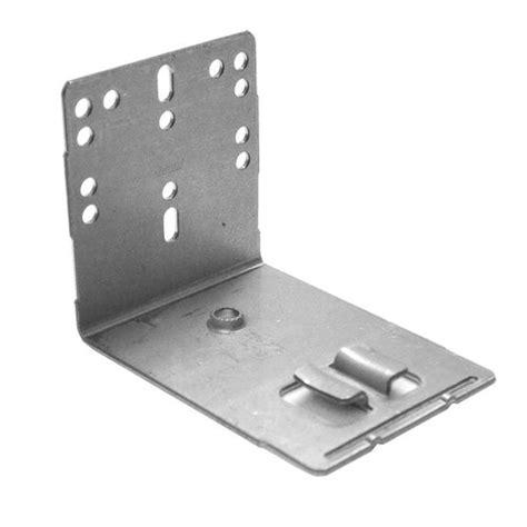 mounting drawer slides blum tandem rear mounting bracket ea 295 3750 01