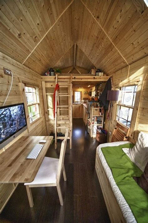 tiny houses interior 20 smart micro house design ideas that maximize space