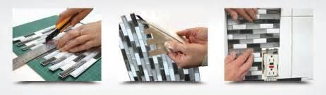 The smart tiles decorative wall tiles amp backsplash