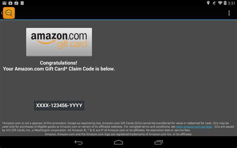 Quick Thoughts Amazon Gift Card - quickthoughts apk free android app download appraw