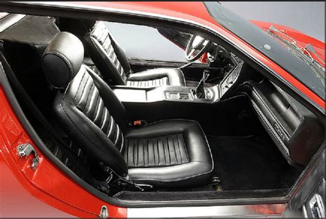 maserati merak interior maserati merak ss bornrich price features luxury