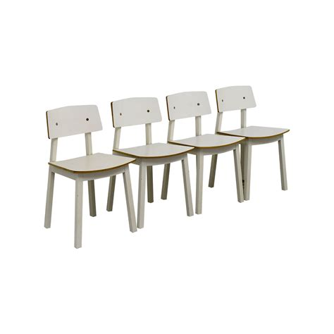 Dining Chairs For Sale Ikea Ikea White Dining Chairs With Dining Chairs Gallery Of Office Chair Slipcover For Sale Dini