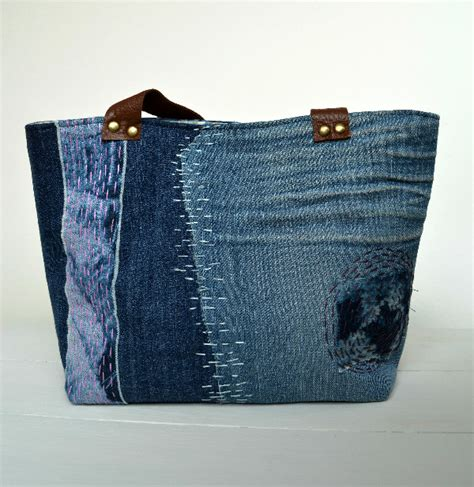 Denim Patchwork Bag Patterns Free - denim patchwork bag patterns free 28 images rag quilt
