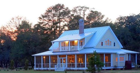 south carolina house oldfield exterior country porch and low country houses