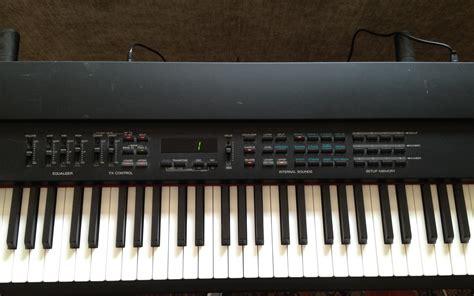 Keyboard Roland Rd 500 roland rd 500 image 912609 audiofanzine
