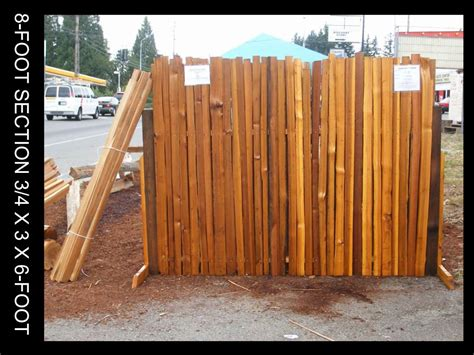 8 foot fence sections 8 ft high fence pictures to pin on pinterest pinsdaddy