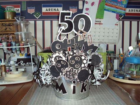 50th Birthday Ideas Decorations by 50th Birthday Themes For Via Marianna Montoya