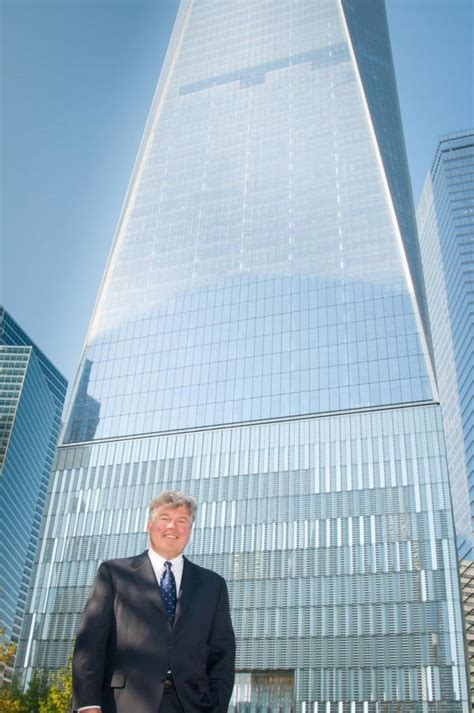 1 World Trade Center 85th Floor - former tenant of wtc makes triumphant return to site ny