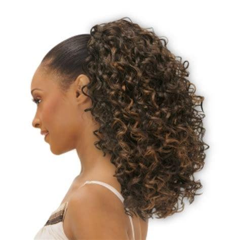 drawstring ponytail hairstyles fade haircut top 9 drawstring ponytails styles at life