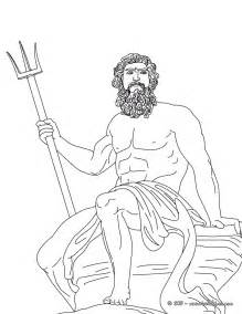 zeus free coloring pages on art coloring pages
