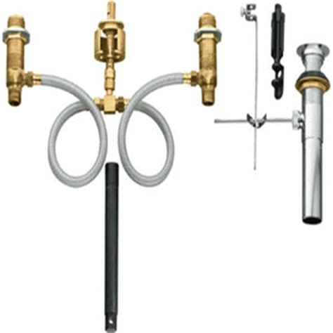 Bathroom Faucet Valve by M9000 Bathroom Sink Faucet Valve In Valve Brass At Shop Ferguson
